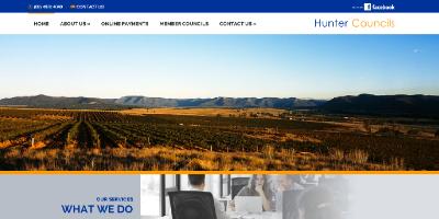 huntercouncils_homepage